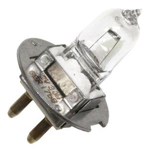 Ushio 8000216 - Sm-64260 Bi Pin Base Single Ended Halogen Light Bulb