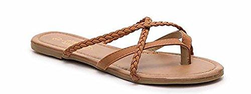 charles-albert-womens-selene-strap-multi-sandal-in-cognac-braided-size-8