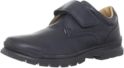 Geox William Oxford Shoe (Toddler/Little Kid/Big Kid)