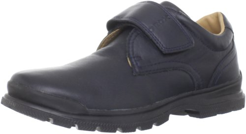 Geox Kids Art. J93E6Q Velcro School Shoe