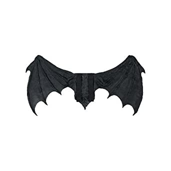 Bat wings costume accessories - photo#9
