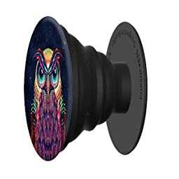 PopSockets Stand for Smartphones and Tablets - Cat