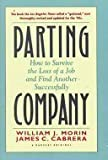 img - for Parting Company : How to Survive the Loss of a Job and Find Another Successfully book / textbook / text book
