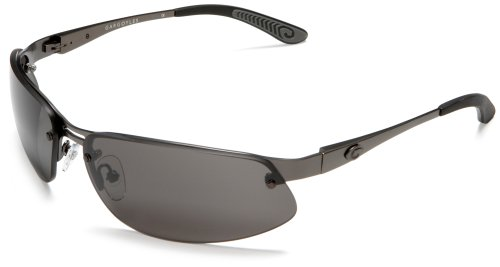 Gargoyles Men's Cool Marshall Metal Sunglasses