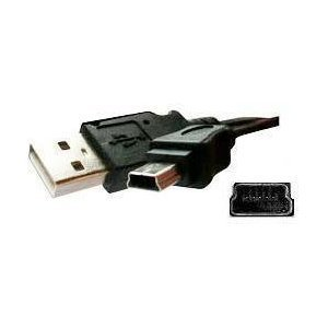 MPF Products Replacement IFC-300PCU IFC-400PCU USB Data Cable Cord for Canon Powershot SD770 IS, SD780 IS, SD790 IS, SD800 IS, SD850 IS, SD870 IS, SD880 IS, SD890 IS SD900, SD950 IS, SD960 IS SD990 IS, SD1000, SD1100 IS, SD1200 IS, SD1300 IS, SD1400 IS, SD3500 IS SD4500 IS, SX1 IS, SX20 IS, SX30 IS, SX40 HS, SX50 HS, SX100 IS SX110 IS, SX120 IS, SX130 IS, SX150 IS, SX160 IS, SX200, SX210 IS, SX230 HS, SX260 HS & SX500 IS Digital Cameras