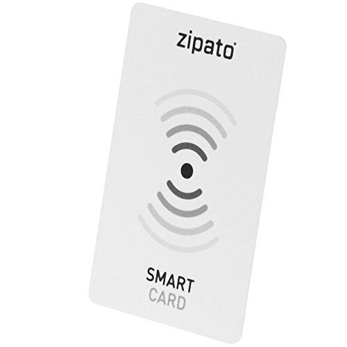 zipato-rfidtagcardwht-rfid-scheda-memoria-bianco