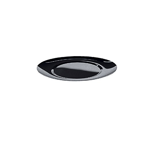 Best Price For Mepra Stainless Steel Due Oro Nero Bread Tray Top