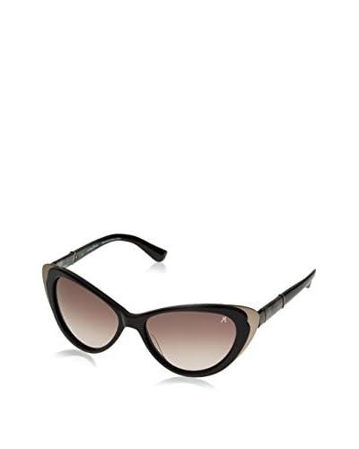 Guess Gafas de Sol GM0694 (56 mm) Negro