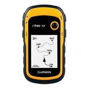 GARMIN 010-00970-00 eTrex(R) 10 GPS Receiver