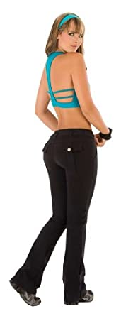 Protokolo Belted Cargo Pocket Yoga Pant