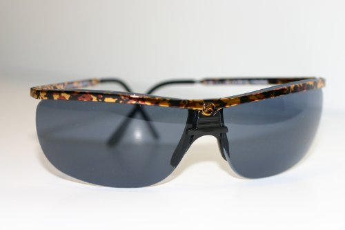 Gargoyles Legend Sunglasses (Tortoise Frame with Black Ice Lenses)