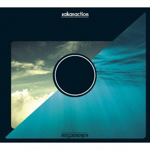 sakanaction (初回生産限定盤CD+Blu-ray)