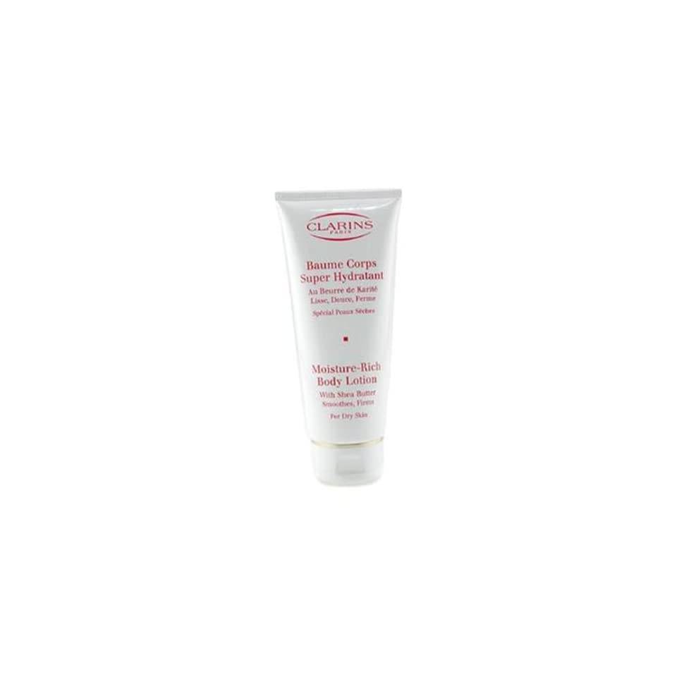 Moisture Rich Body Lotion with Shea Butter ( Dry Skin ) Beauty