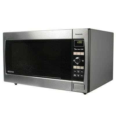 Microwave Leakage Detector on Convection Range W  Built In Microwave Drawer   Model Kb3425lk Insigh