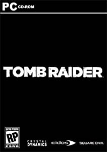 Tomb Raider - Standard Edition