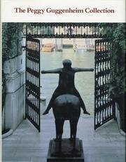 The Peggy Guggenheim collection: handbook