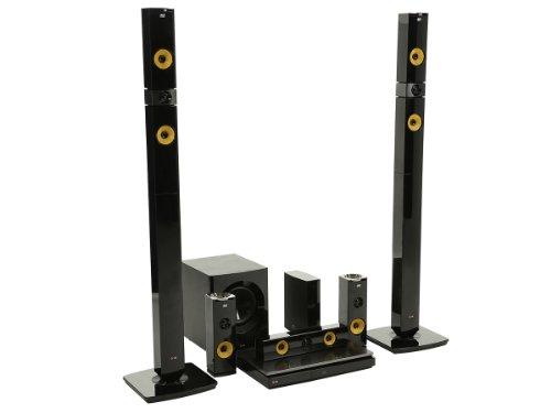 LG-BH9430PW-3D-Blu-Ray-91-Heimkinosystem-mit-Wireless-Lautsprecher-1460-Watt-HDMI-schwarz