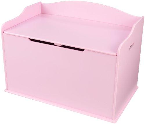 KidKraft Austin Toy Box (Pink)