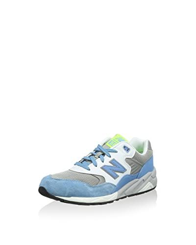 New Balance Sneaker Mrt580 [Blu Chiaro/Bianco]