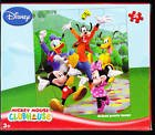 Disney Mickey Mouse Clubhouse 24-piece Puzzle