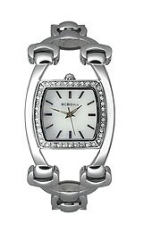 BCBGirl Women's Silver Streak watch #GL4045