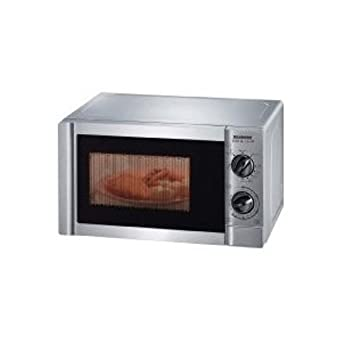 severin mw 7859 mikrowelle 700 watt 20 liter mit grill funktion 43 5 cm breite 25 5 cm. Black Bedroom Furniture Sets. Home Design Ideas