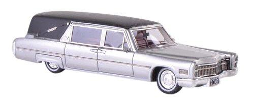 NEO 1/87 キャディラック S&S Landau Hearse 霊柩車