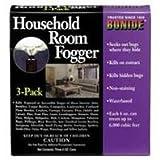 Bonide Chemical Co Room Fogger, 6-Ounce, 3-Pack