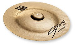 STAGG - Cymbales Chinese et Effets CHINA 20'' DHCH20B