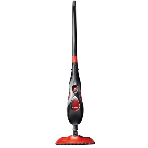 Haan Haan Multi Si-70 Steam Cleaner, Black