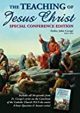 img - for Teaching of Jesus Christ: Special Conference Editon - Almost 58 Hours book / textbook / text book