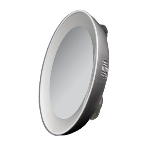 Tweezerman Mirror Led 15X Lighted Mirror