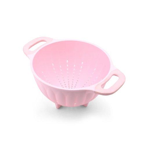 Kitchenaid Classic 5-Quart Colander, Pink