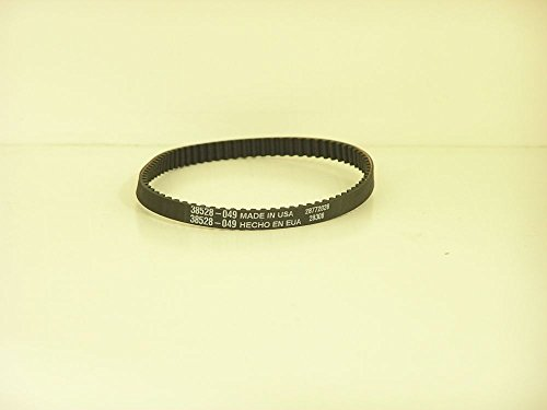 Genuine Hoover 38528-049 Belt front-259591
