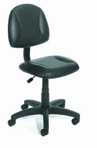 boss-office-products-b305-posture-task-chair-without-arms-in-black