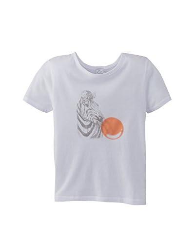 Cdec T-Shirt weiß