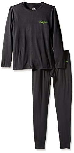 lucky-bums-kids-base-layer-set-black-m