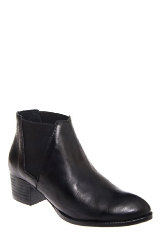 CHIO Charlton Low Heel Chelsea Boot