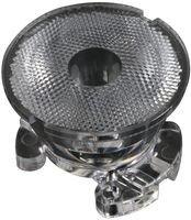 Ledil C10266_Ledilstar-L-W Lens, Round, Pmma, Osram Ostar Lighting Led (10 Pieces)