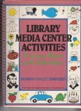 Library Media Center Activities for Every Month of the School Year