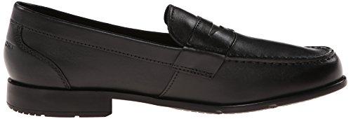 Rockport Lite Business Black Shoes Mens Size  M