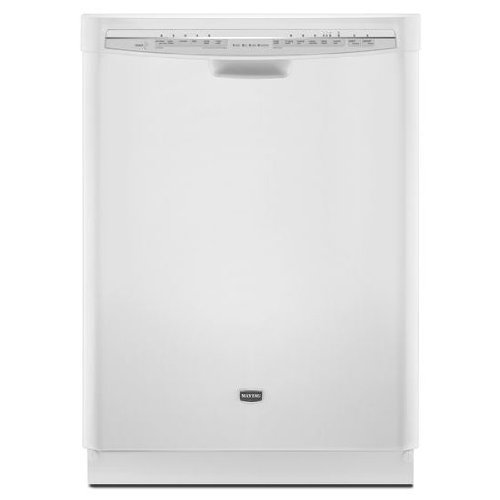 Rent To Own Maytag Mdb8949sbw Jetclean Plus 24 Quot White Full