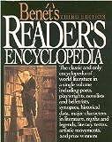 Benet's Readers Encyclopedia 3e Cl