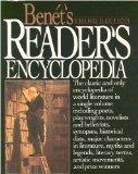 Benet's Reader's Encyclopedia PDF