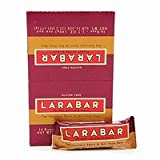 Larabar Fruit and Nut Food Bar, 1.7-Ounce Bars (Pack of 16)