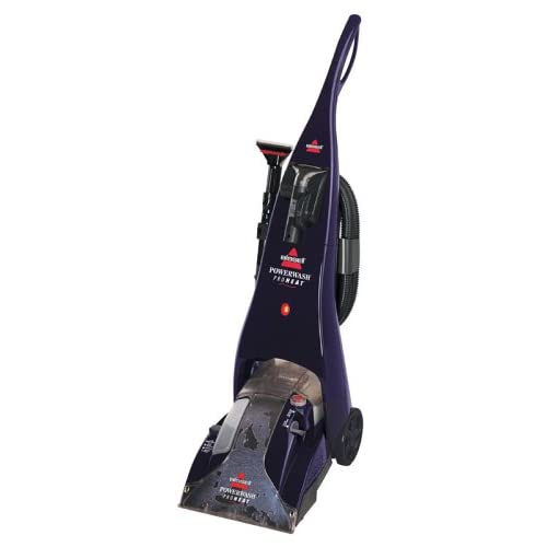Bissell Powerwash Pro Carpet Cleaner Instructions - Carpet ...