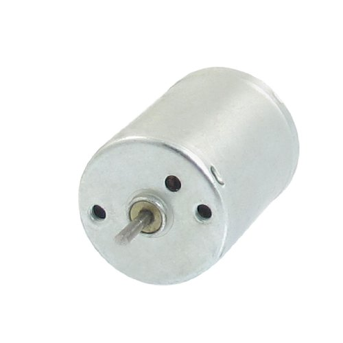 3500 4300rpm 6 9v high torque magnetic cylindrical mini dc for Measuring electric motor torque