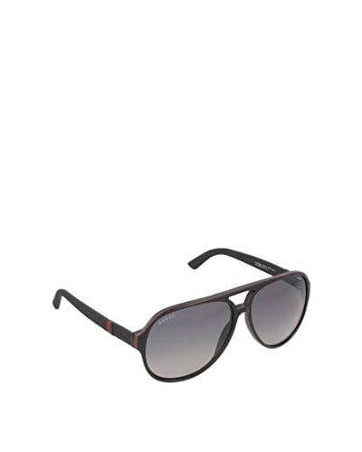 Gucci Gafas de Sol GG 1065/S WJ4UP Negro