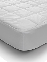Natural Wool Mattress Protector