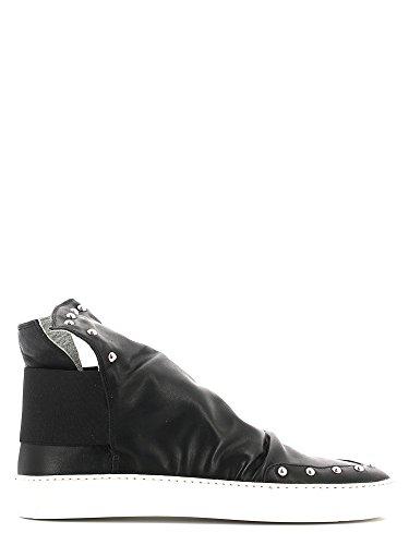 Lea foscati 151L6220VXB Sneakers Donna Nero 36